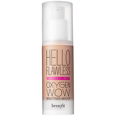shop for Benefit Hello Flawless Oxygen Wow SPF25 PA+++ at Shopo
