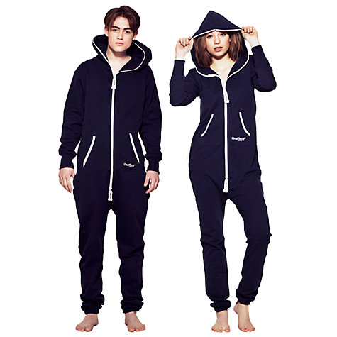 Buy OnePiece Unisex Original Lightweight Cotton Onesie Online at johnlewis.com