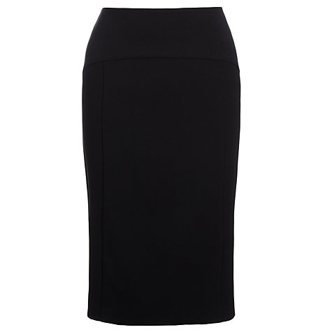 Buy COLLECTION by John Lewis Miranda Skirt, Black Online at johnlewis.com