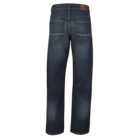 Buy Timberland Ellsworth Straight Leg Jeans Online at johnlewis.com