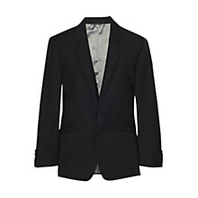 Buy Aquascutum Pritchard Blazer, Navy Online at johnlewis.com