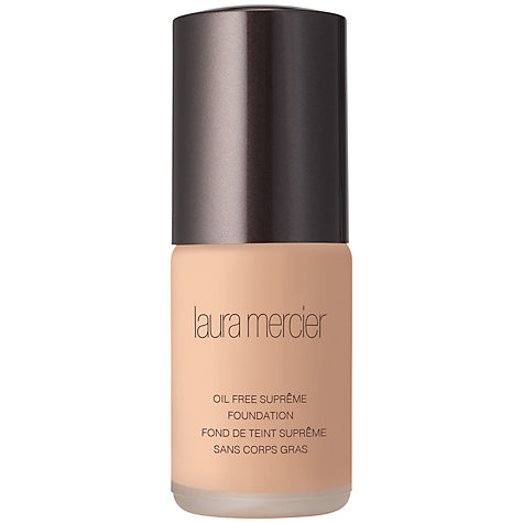 Buy Laura Mercier Oil Free Supréme Foundation Online at johnlewis.com