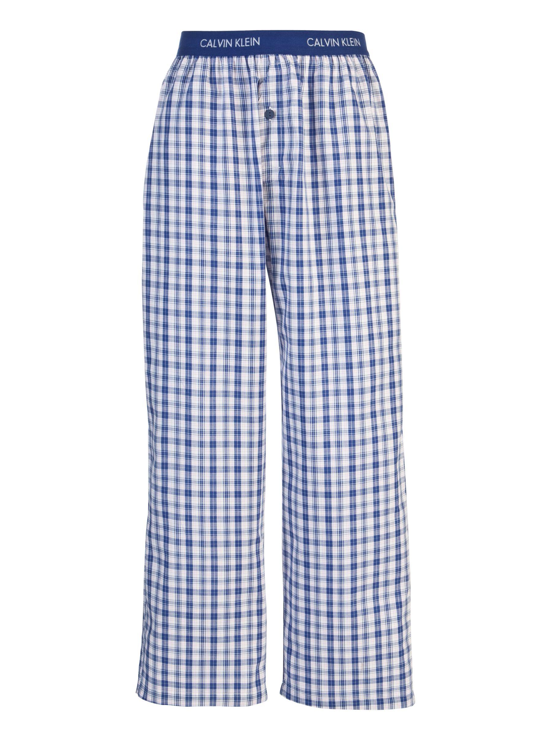 Calvin Klein Check Lounge Pants