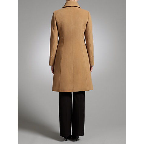 Buy John Lewis Stitch Detail Coat Online at johnlewis.com