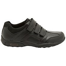 Buy Clarks Nano Diffuse Shoes, Black Online at johnlewis.com
