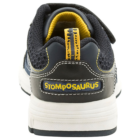 Buy Clarks Rexy Stomp Shoes, Blue Online at johnlewis.com