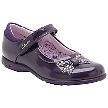 Buy Clarks Trixi Dazzle Shoes Online at johnlewis.com