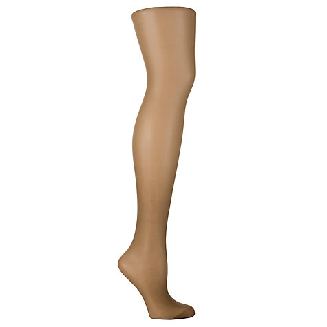 Buy John Lewis Barely There Premium Tights Online at johnlewis.com