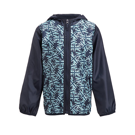 Buy John Lewis Boy Wing Cagoule Online at johnlewis.com
