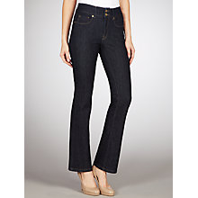 "Buy Salsa Secret Push-In Bootcut Jeans, L32"", Indigo Online at johnlewis.com"