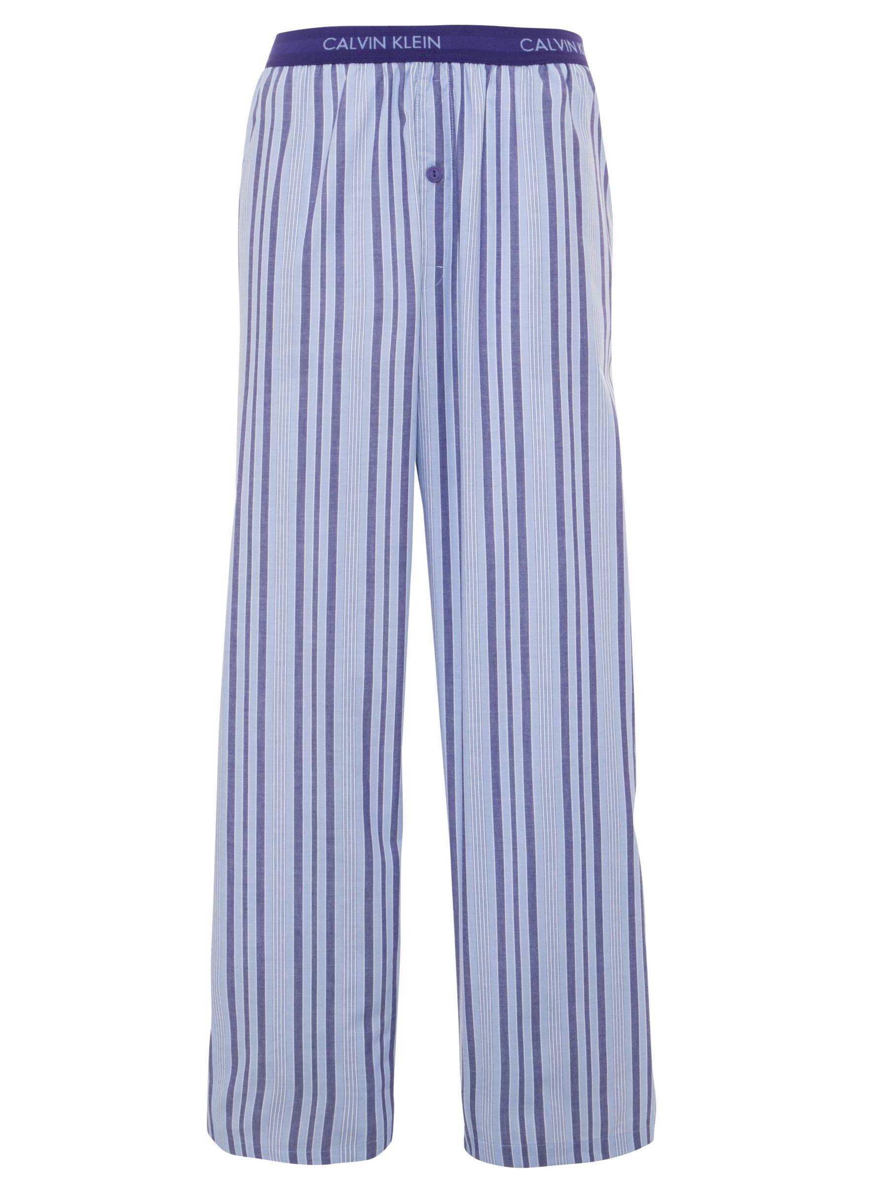 Calvin Klein Woven Lounge Pant