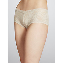 Buy Kinky Knickers Lace Briefs Online at johnlewis.com