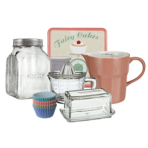 Buy John Lewis Home Comforts Kitchen Accessories online at John Lewis