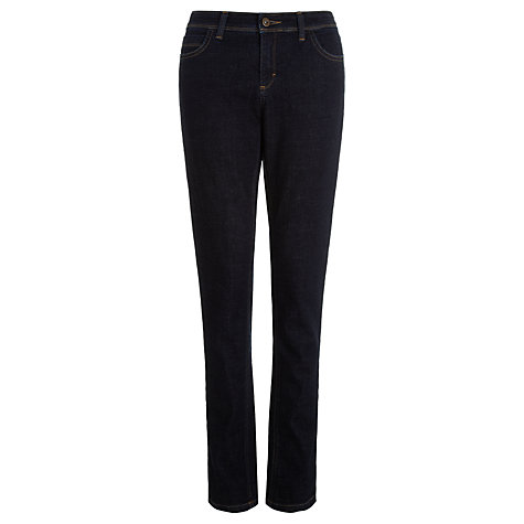 Buy Collection WEEKEND by John Lewis Skinny Denim Jeans, Indigo Online at johnlewis.com