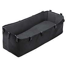 Buy Bugaboo Donkey Carrycot Base Complete, Sand Online at johnlewis.com