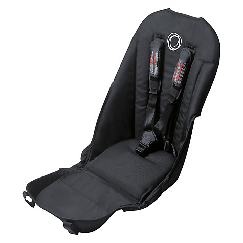 Buy Bugaboo Donkey Duo Extension Set Online at johnlewis.com