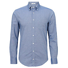 Buy Gant Yale Archive Oxford Shirt Online at johnlewis.com
