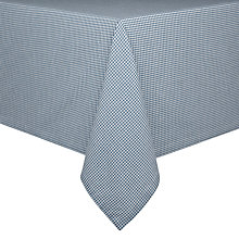 Buy John Lewis Gingham Tablecloths Online at johnlewis.com