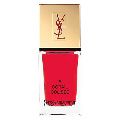 shop for Yves Saint Laurent La Laque Couture at Shopo