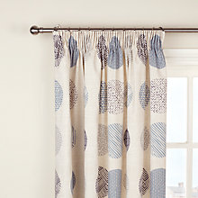 Buy John Lewis Elements Lined Pencil Pleat Curtains Online at johnlewis.com