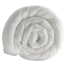 Buy John Lewis Duck Down Duvet, 10.5 Tog Online at johnlewis.com
