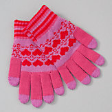 Knitted Hats, Scarves & Gloves