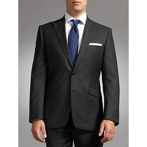 Buy John Lewis Tailored Tonic Suit Jacket Online at johnlewis.com