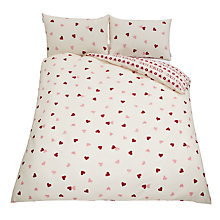 Buy Emma Bridgewater Heart Duvet Cover Set Online at johnlewis.com