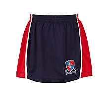 Buy Fairley House School Embroidered Skort, Multi Online at johnlewis.com