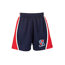 Buy Fairley House School Sport Shorts Online at johnlewis.com