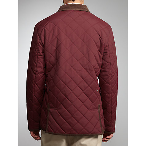 Buy Canterbury Makore Quilted Jacket Online at johnlewis.com