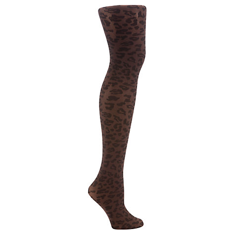 Buy John Lewis Animal Tights Online at johnlewis.com