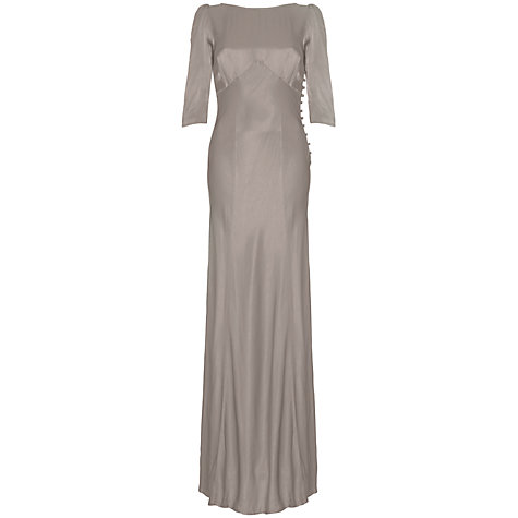 Buy Ghost Giselle Sleeved Dress Online at johnlewis.com