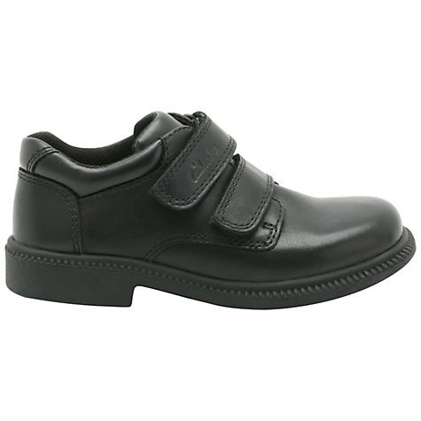 Buy Clarks Deaton Shoes Online at johnlewis.com