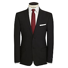 Buy Ted Baker Endurance No Ordinary Joe Suit, Black Online at johnlewis.com