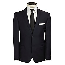 Buy Ted Baker Endurance No Ordinary Joe Suit, Navy Online at johnlewis.com