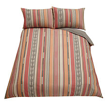 Buy Andrew Martin Arrowstripe Duvet Cover Online at johnlewis.com