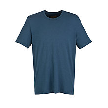 Buy JOHN LEWIS & Co. Vintage Crew Neck T-Shirt Online at johnlewis.com