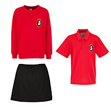 St Joseph's College Prep School Girls' Sports Uniform