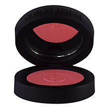 Buy Giorgio Armani Maestro Eye Shadow, 1.3g Online at johnlewis.com