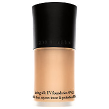 Buy Giorgio Armani Lasting Silk UV Foundation, 30ml Online at johnlewis.com