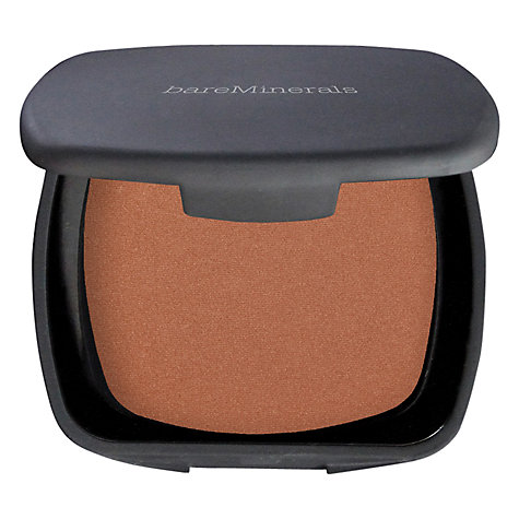 Buy bareMinerals READY® Bronzer Online at johnlewis.com