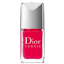 Buy Dior Vernis Matte Online at johnlewis.com