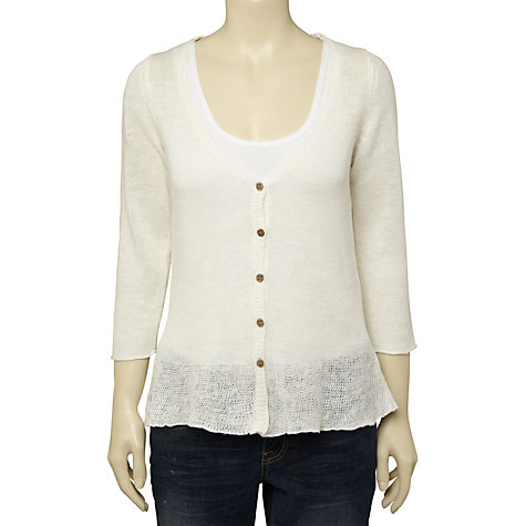 Buy White Stuff Ada Cardigan Online at johnlewis.com