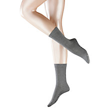 Buy Falke Family Cotton Ankle Socks Online at johnlewis.com