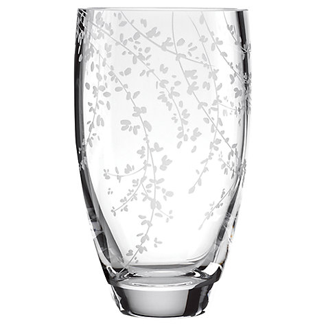 Buy kate spade new york Gardner Street Bouquet Barrel Vase, H22cm Online at johnlewis.com
