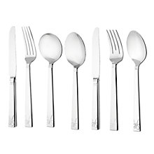 Buy Vera Wang Love Knots Cutlery Online at johnlewis.com
