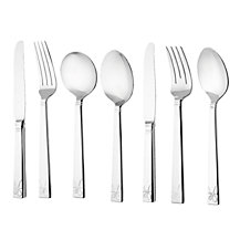 Vera Wang Love Knots Cutlery
