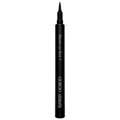Buy Giorgio Armani Maestro Eye Liner Online at johnlewis.com