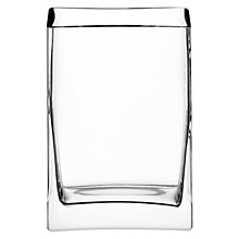Buy LSA Flower Rectangular Bunch Vases Online at johnlewis.com